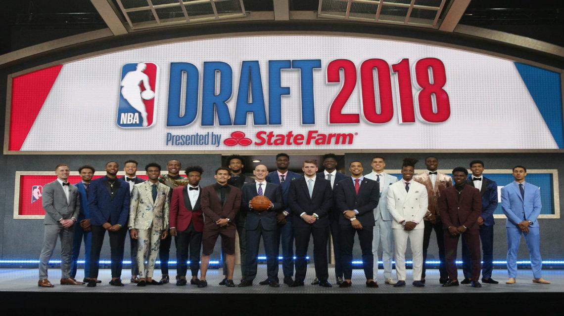 NBA 2K19'da hangi çaylak en büyük etkiyi yaratır