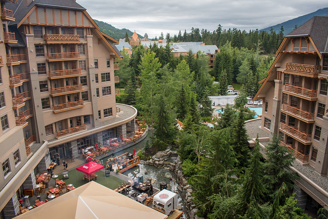 Foodie Weekend at Four Seasons Whistler