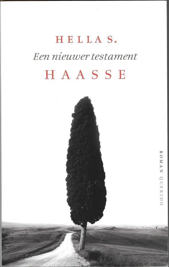 HellaSHaasseEenNieuwerTestamentDertiendeDruk2012