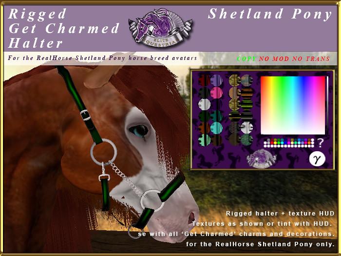 e-rh-Shetland-GetCharmedHalter - TeleportHub.com Live!
