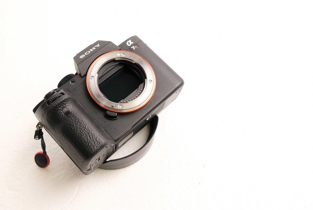 Sony A7RII con un año de garantía  VENDIDA  en Camaras y Objetivos29655147668_925900ee17_b
