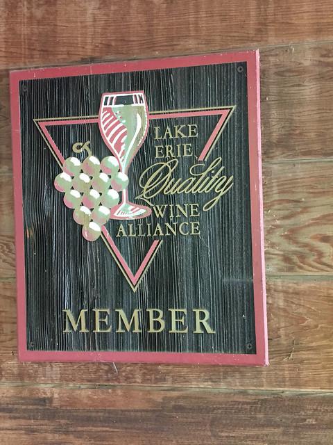 Lake Erie Wine Alliance