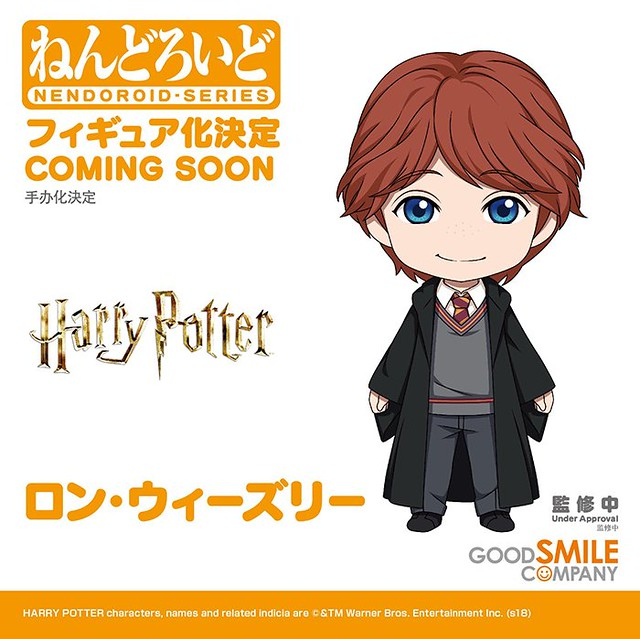 【CCG Expo 2018/Anime Expo 2018】Good Smile Company、Max Factory 黏土人/figma/PLAMAX... 眾多新作情報公開!