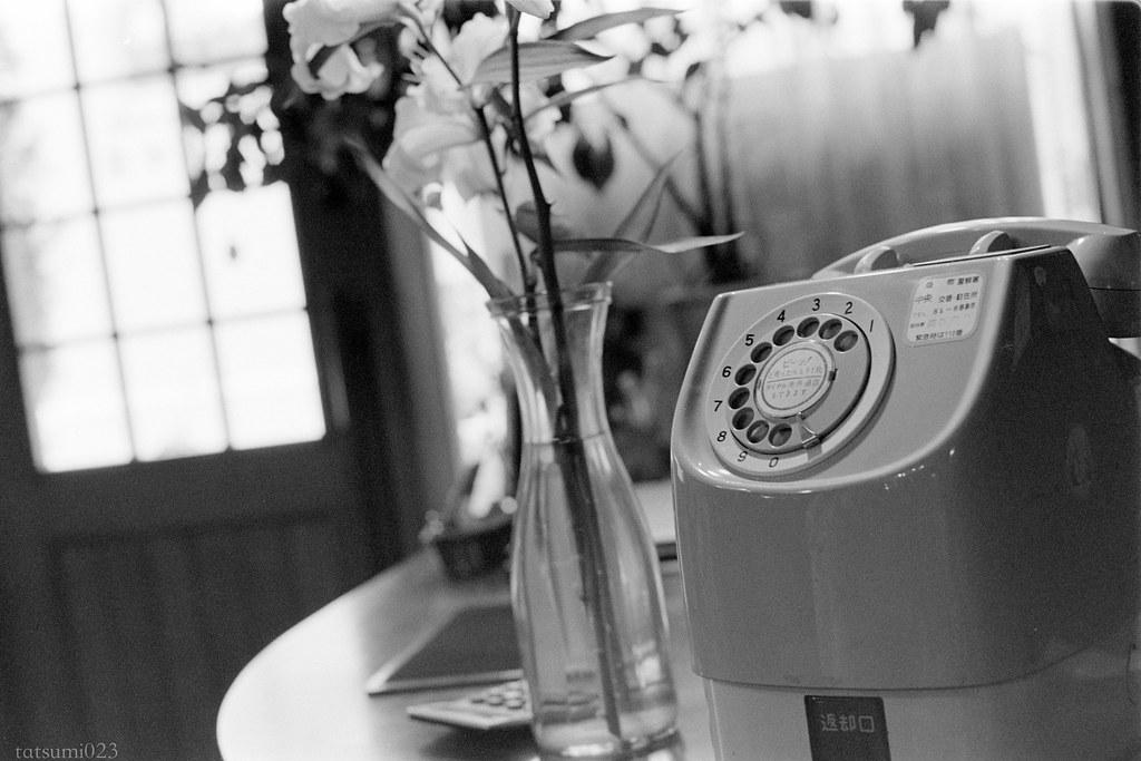 2018-07-06 喫茶店の電話 001