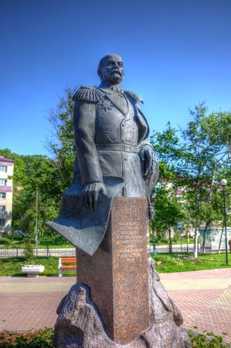 07-07-2018 Невельской Г.И в городе Корсакове (1)