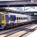 Northern 158753 at Leeds