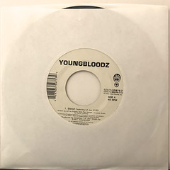 YOUNGBLOODZ:DAMN!(JACKET A)