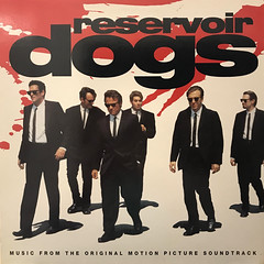 V.A.:RESERVOIR DOGS(JACKET A)