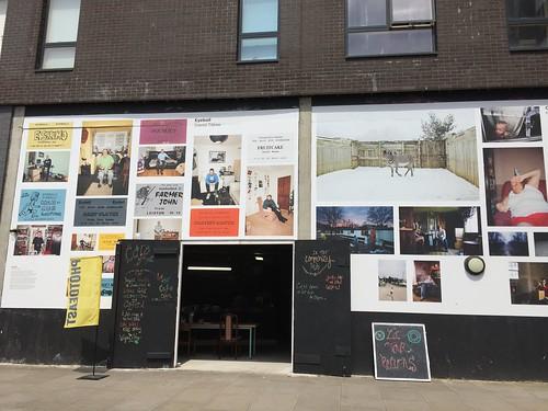 La Tour Community Hub, Ipswich
