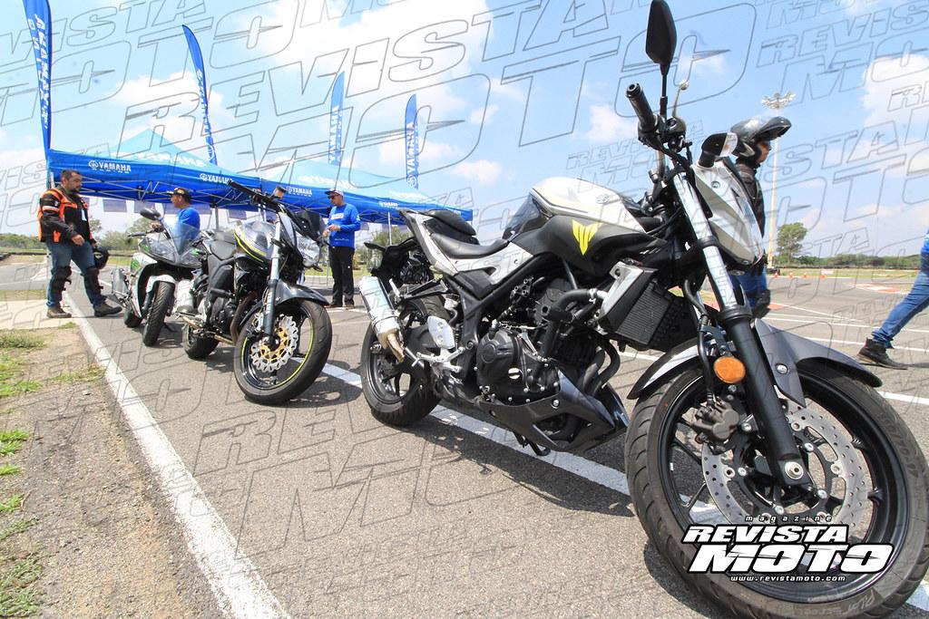Yamaha Experience León