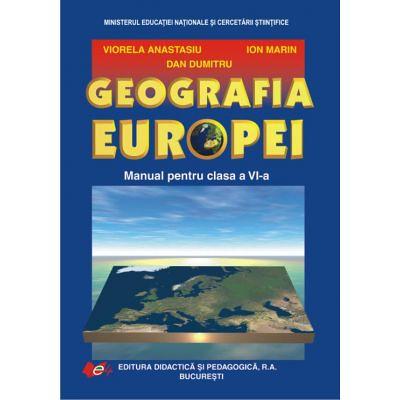 Manual Geografie