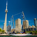 Toronto Harbour Front - HMCS ORIOLE by Royal Canadian Navy / Marine royale canadienne