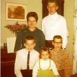 1968-12 Elaine+Richard+Mark+Jennifer+Bill