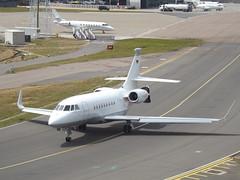 D-BONN Dassault Falcon-2000EX EASy Private
