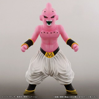 Gigantic Series Dragon Ball Z Majin Buu (Kid) Clear Ver. Revealed!