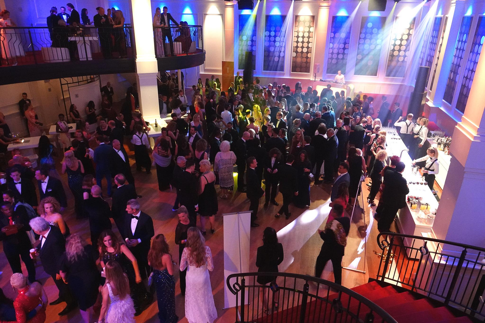 SCENECS Grand Gala Public 2018
