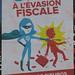 Stop à l'évasion fiscale