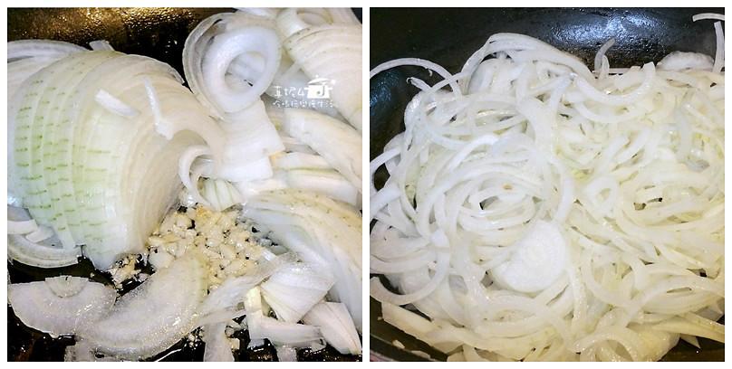 洋蔥湯的做法