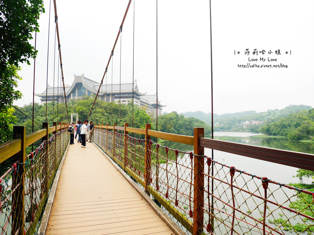 新竹一日遊景點推薦峨眉湖 (10)