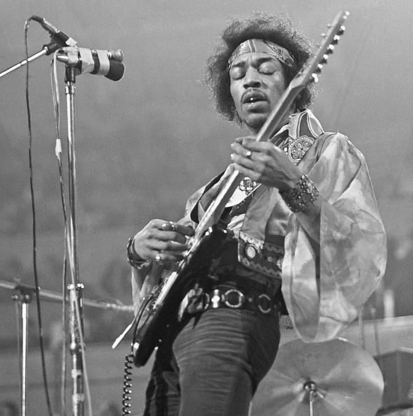 000 Hendrix