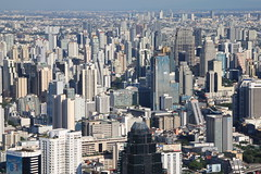 Thailand 2013 - 2.Tag, Bangkok