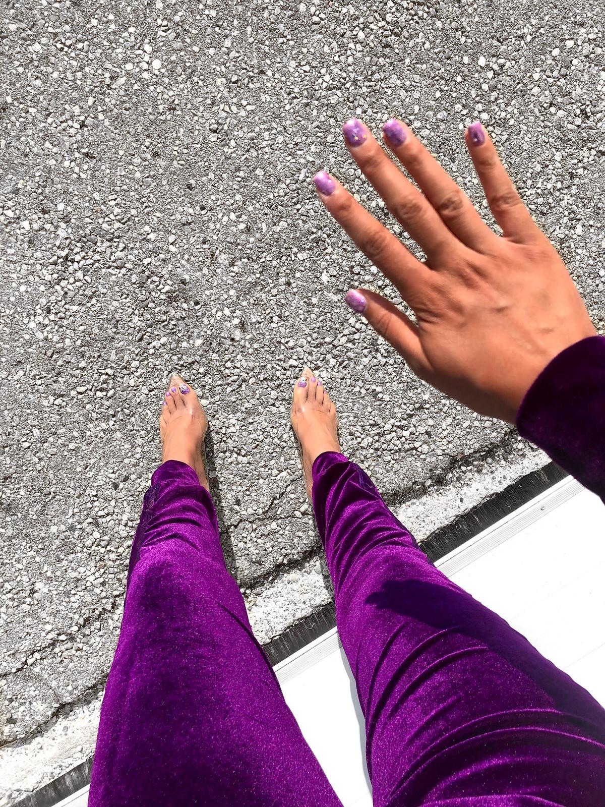 ultra violet 6