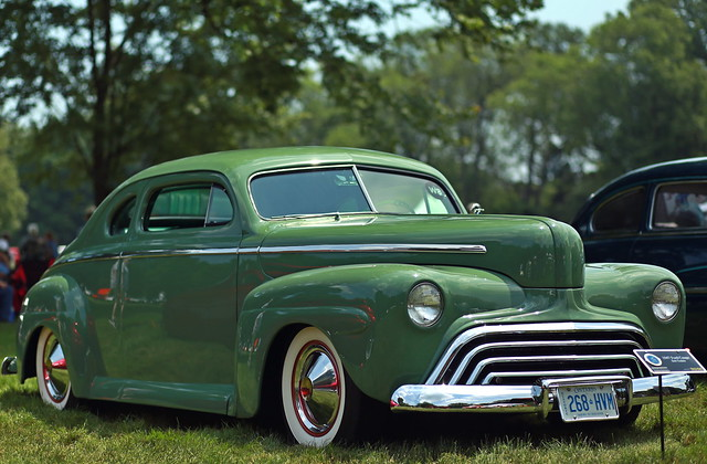 47 ford