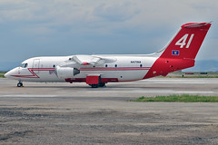 ConAir tanker 41 N472NA