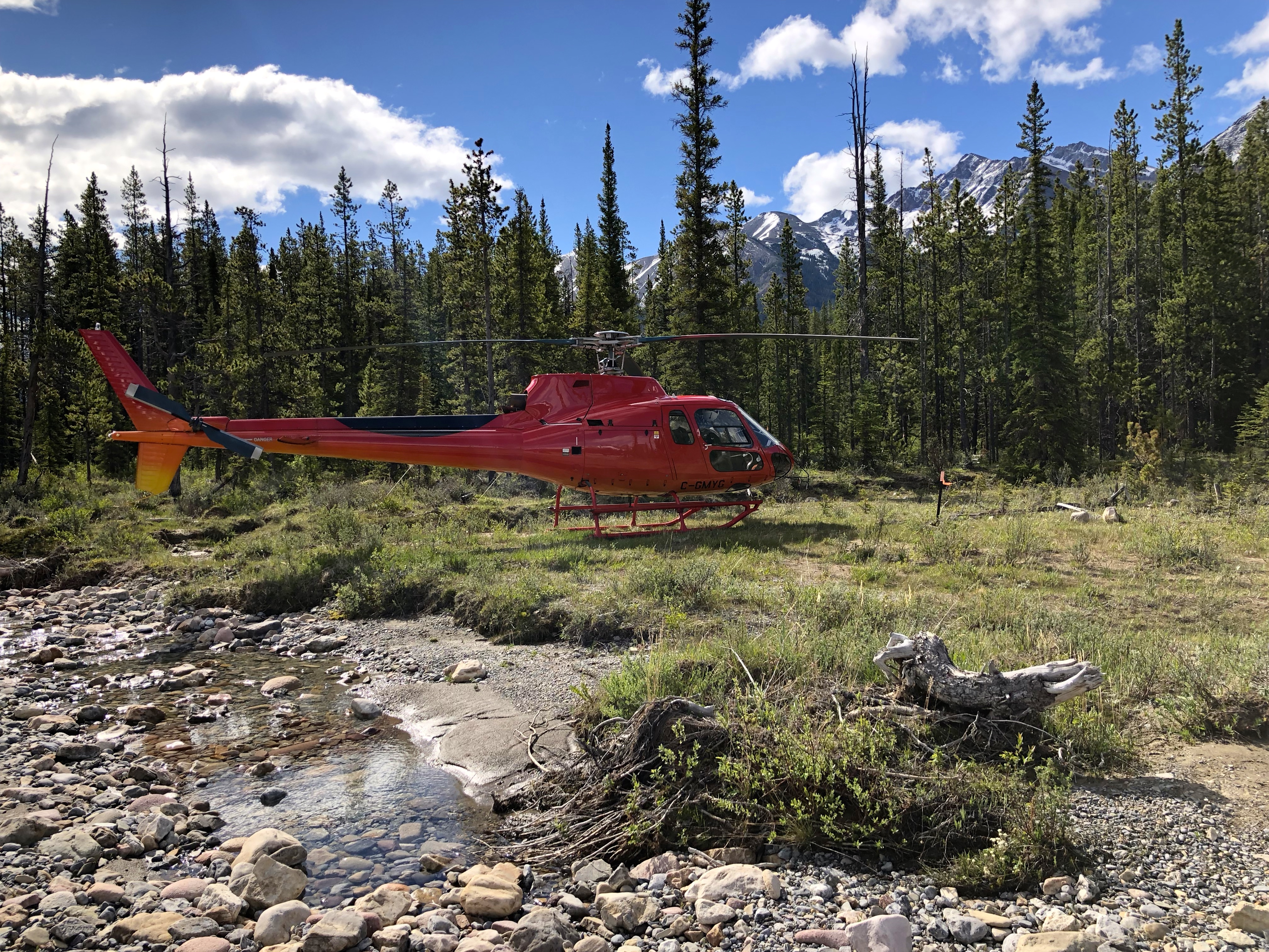 Canada Rockies TrekAmerica Itrekhere 2018 222