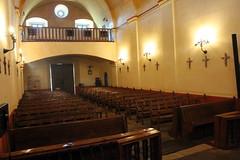 San Antonio: Mission Concepción
