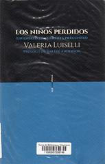 Valeria Luiselli, Los niños perdidos