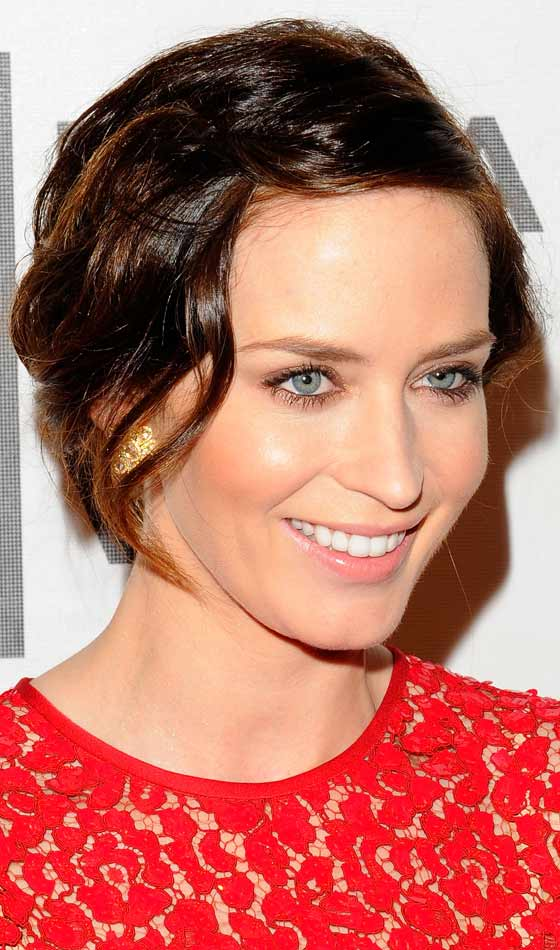 Fresh Short Hairstyles For women -Get Inspire For Your Style 2018 4