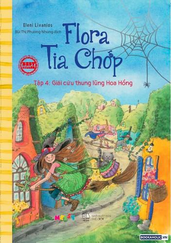Flora tia chop