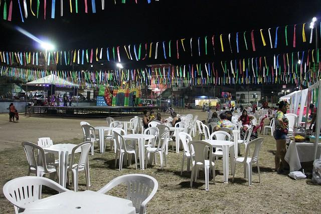 Festival de Bairros