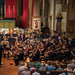 DSCN0182right Prelude a l'apres-midi d'un faune. Claude Debussy. Ealing Symphony Orchestra, leader Peter Nall, conductor John Gibbons. St Barnabas Church, west London. 14th July 2018.