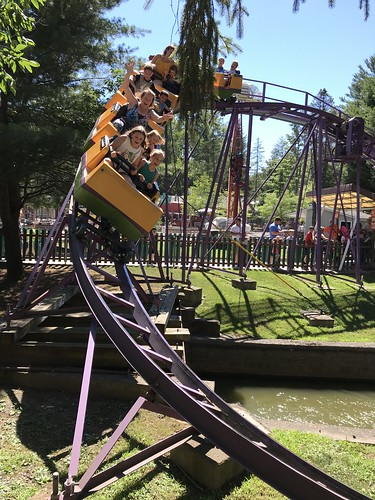 Knoebels 2018-09