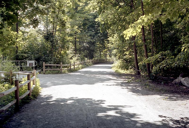 Toronto Beltline Trail_