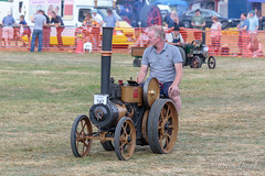 Rempstone Steam & Country Show 2018