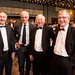 Hugh Bradlow, Richard Sheldrake, David Cook - 2018 Inn Dinn by Australian Academy of Technology and Engineering