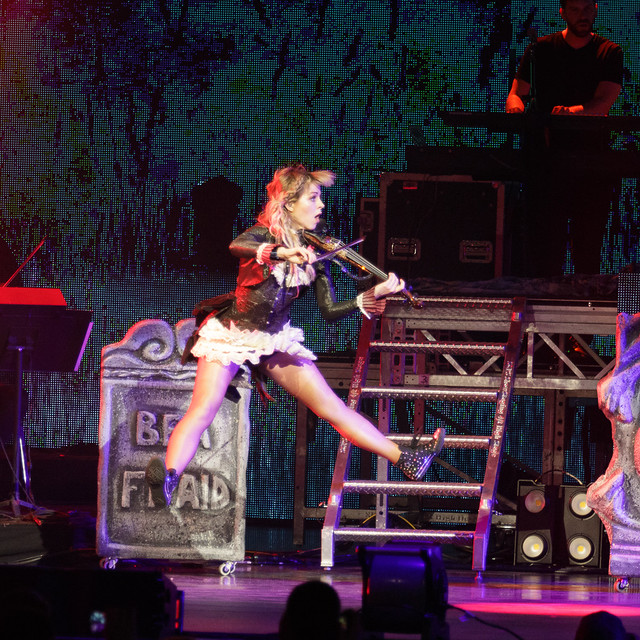Lindsey Stirling - 06