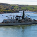 HMS Monmouth 4th May 2018 #7