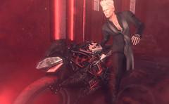 ~Rider~