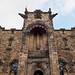 Edinburgh Castle - Scottish National War Memorial
