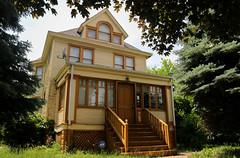 Joseph P. O'Sullivan House