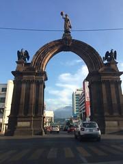 Autos en Monterrey.