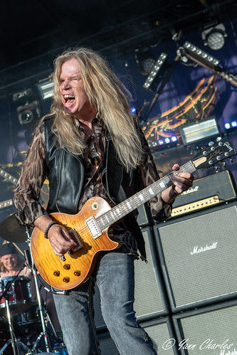 Vandenberg's Moonkings @ Download Festival 2018
