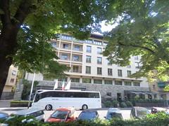 Grand Hotel Mediterraneo, Florence