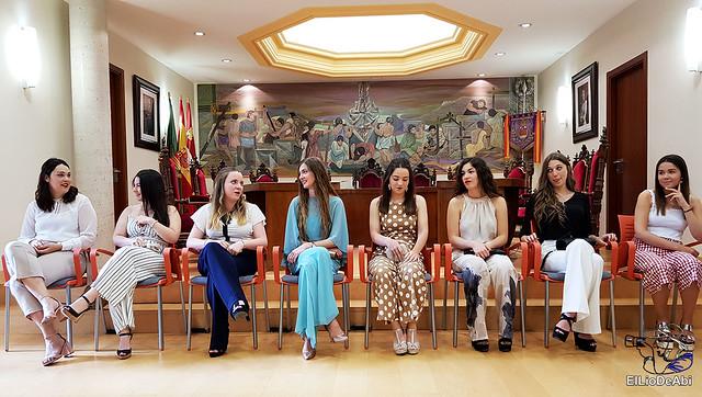 Elección de Reina Mayor Briviesca Fiestas 2 (2)