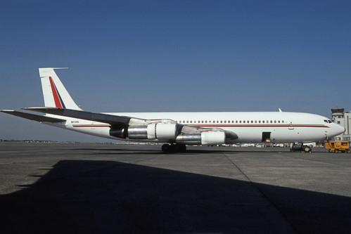 9Q-CVG (Air Transport Service)