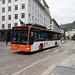 Skyss / Tide Buss 8094 - Bergen